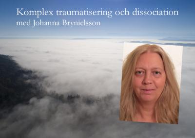 Komplex traumatisering och dissociation