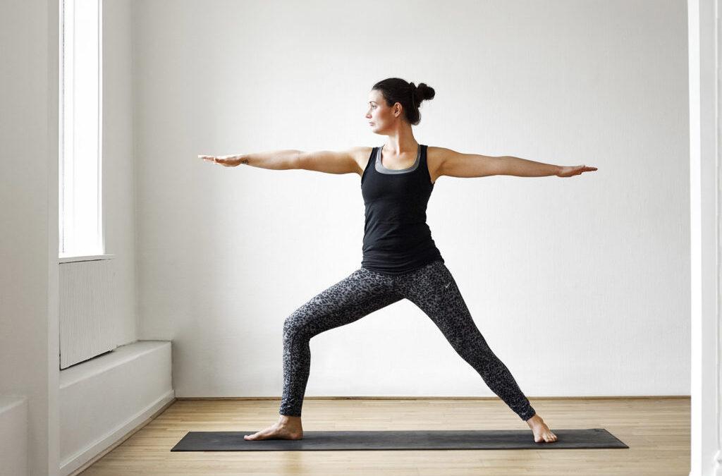 Mjuk Hatha Yoga