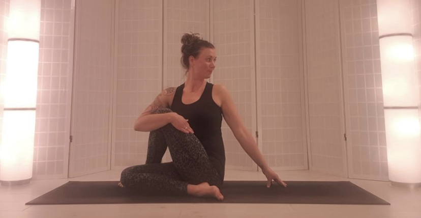 Yoga på Skånegatan 97